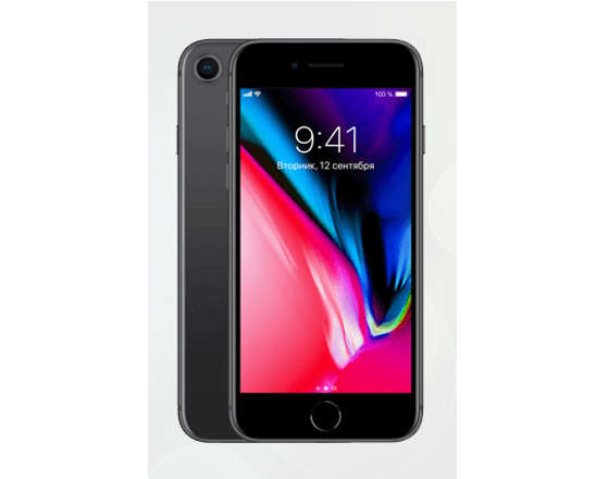 Реплика iPhone 8 9990